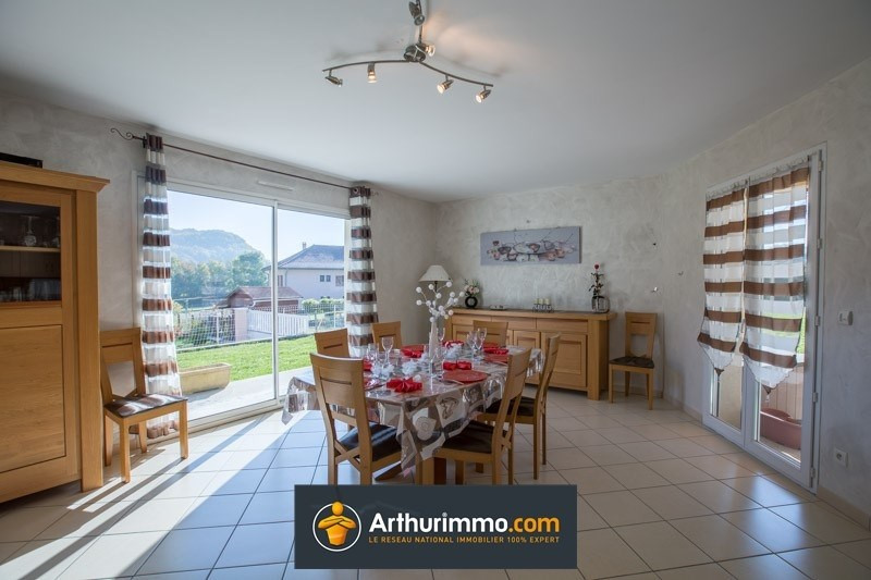 Vente maison / villa Cuzieu 305 500€ - Photo 2