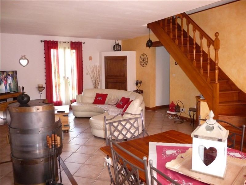 Vente maison / villa Saint jean de losne 190500€ - Photo 3
