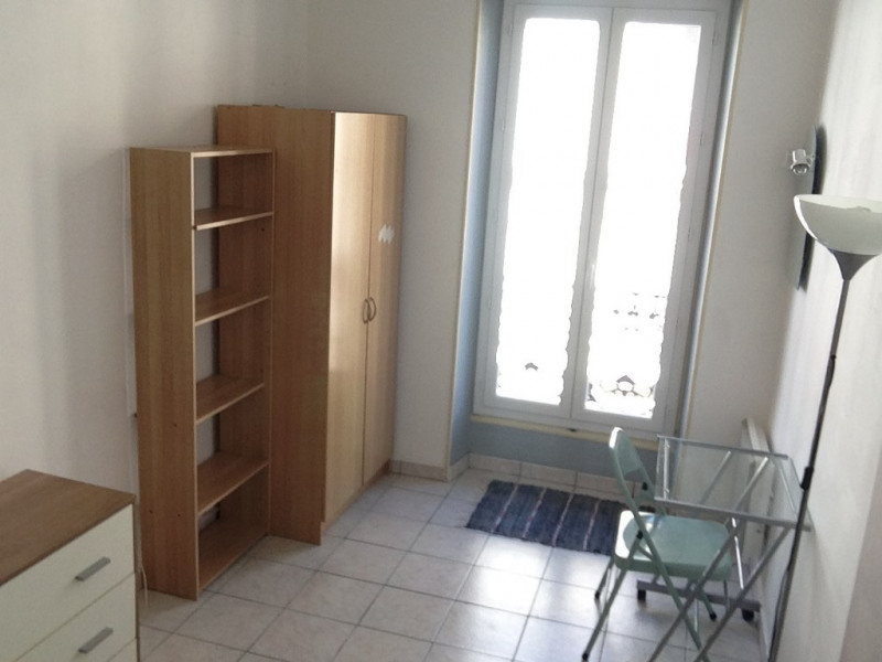 Investment property apartment Nice 255 000€ - Picture 11