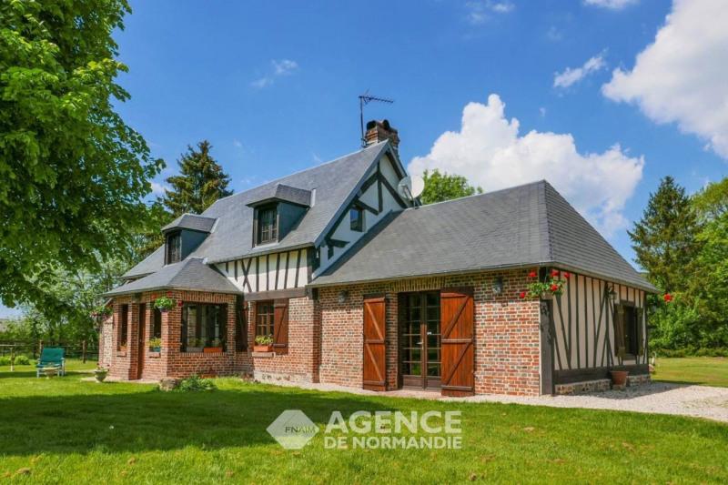 Vente maison / villa Montreuil-l'argille 200000€ - Photo 1