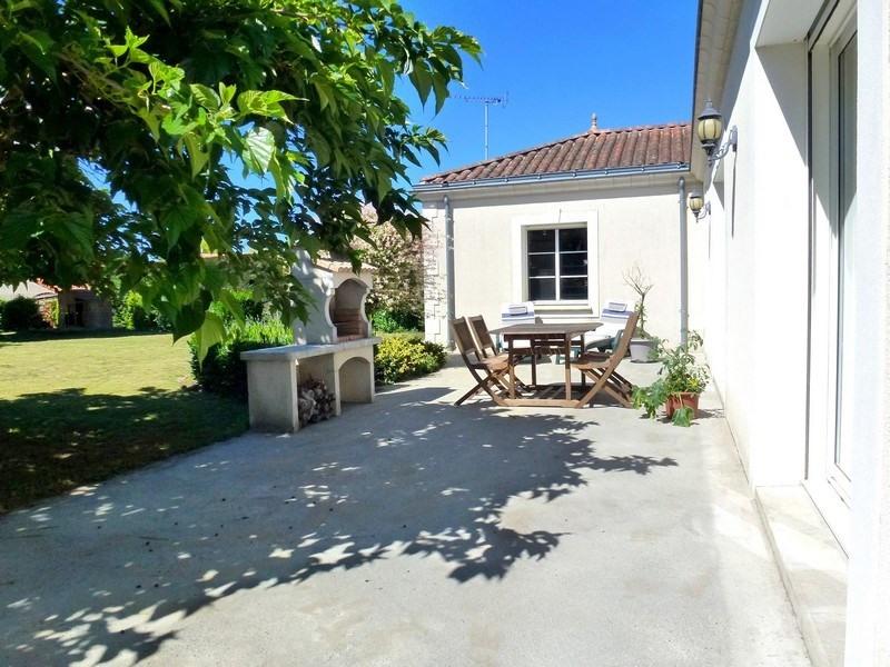 Vente maison / villa St macaire en mauges 262700€ - Photo 4