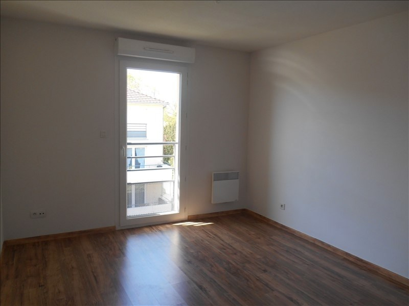 Rental apartment Sainte savine 620€ CC - Picture 5