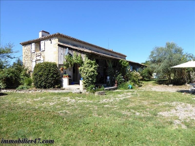 Vente maison / villa Coulx 329000€ - Photo 1