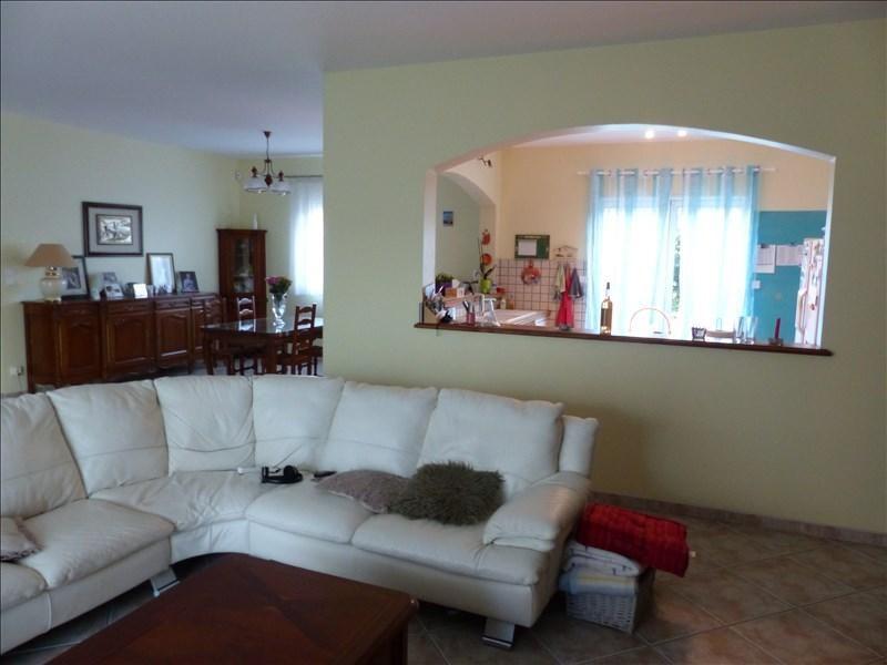 Sale house / villa Beziers 445000€ - Picture 3