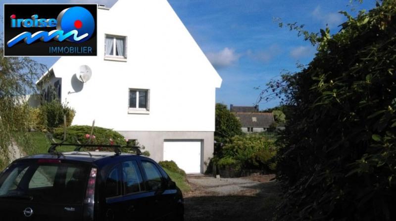 Sale house / villa Ploudalmézeau 190800€ - Picture 4