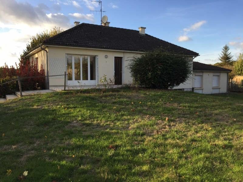 Venta  casa Poitiers 149500€ - Fotografía 1