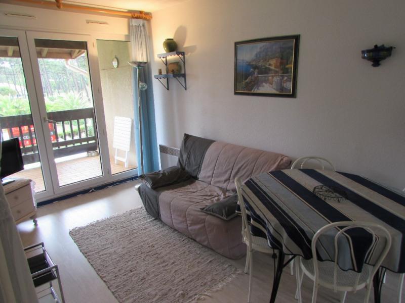 Vente appartement Vieux boucau les bains 117500€ - Photo 4