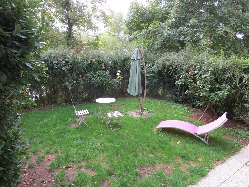Vente appartement Maisons-laffitte 330 000€ - Photo 3