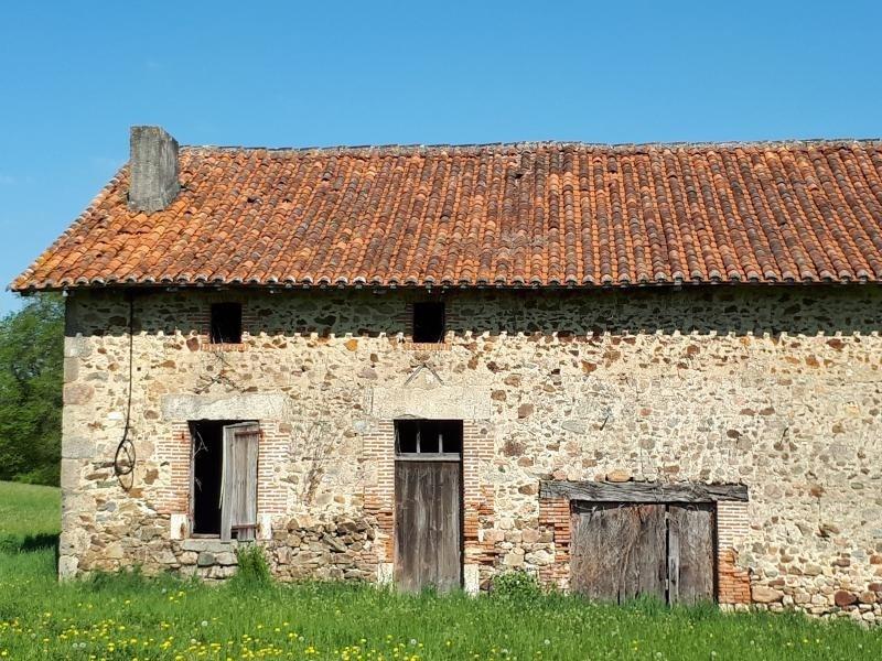 Sale house / villa Videix 127000€ - Picture 9
