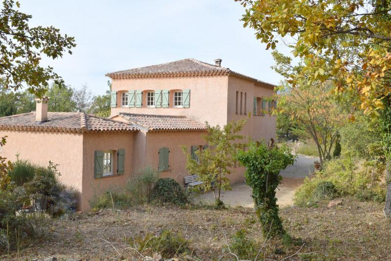 Immobile residenziali di prestigio casa Mons 515000€ - Fotografia 6