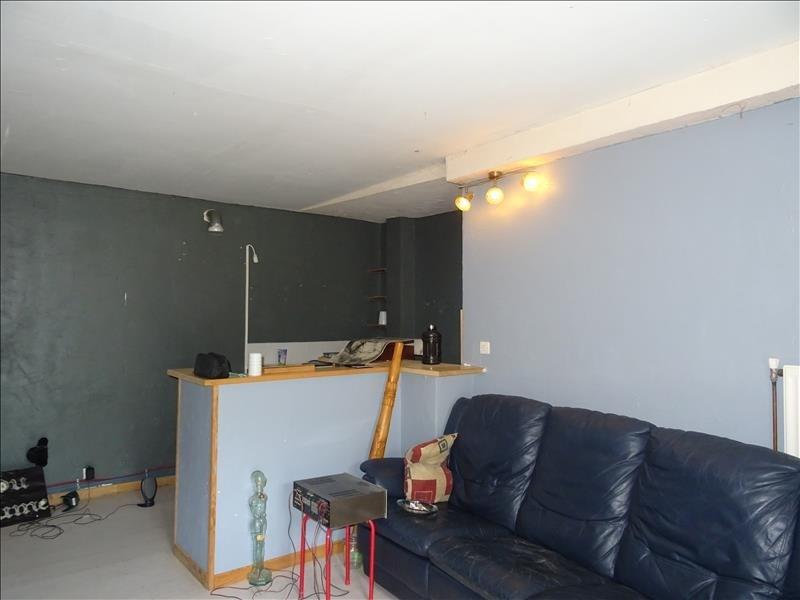 Venta  casa Ivry la bataille 138000€ - Fotografía 9
