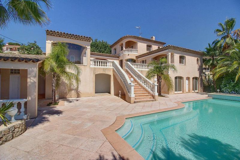 Deluxe sale house / villa Vallauris 1295000€ - Picture 1