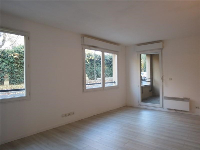 Vente appartement Taverny 160000€ - Photo 3