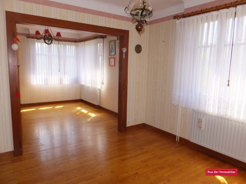 Sale house / villa Lobsann 170 400€ - Picture 3
