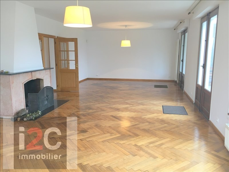 Location maison / villa Prevessin-moens 4 400€ CC - Photo 2