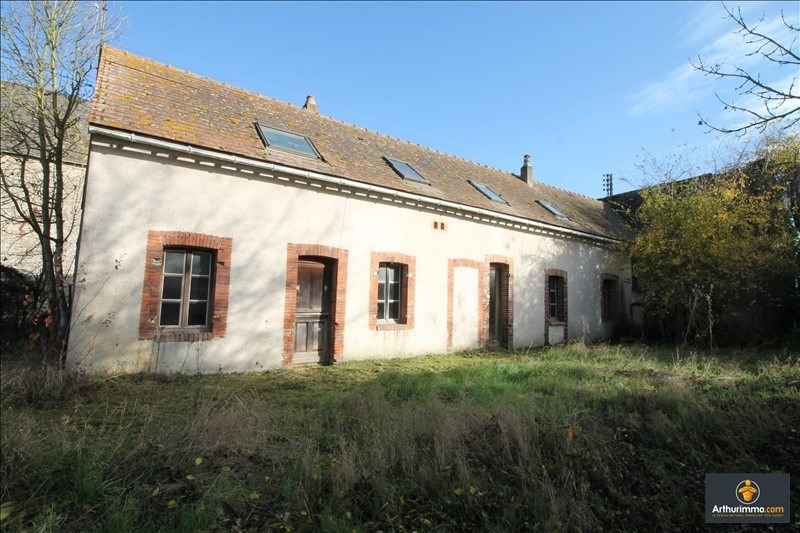 Vente maison / villa Auneau 185 000€ - Photo 1