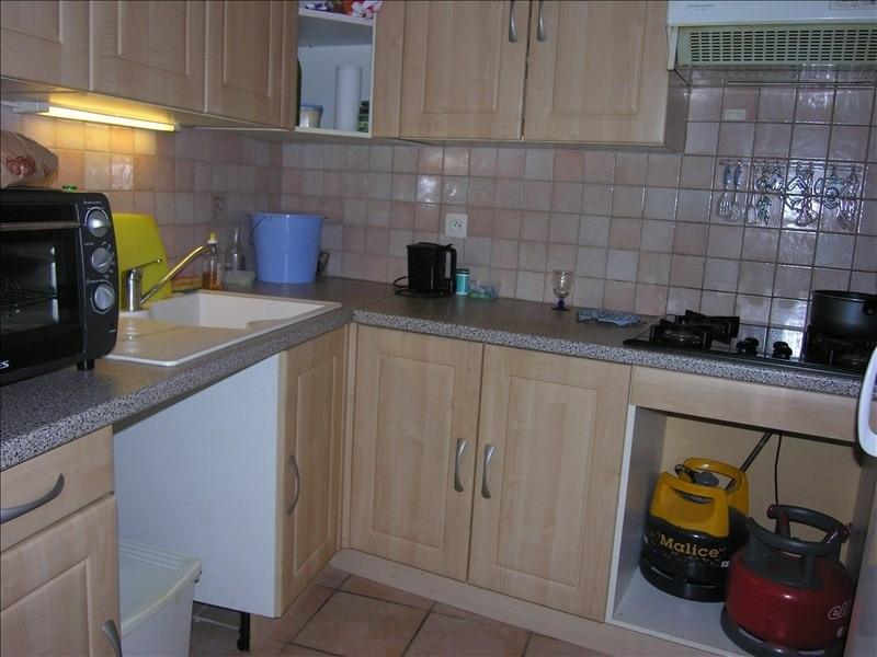 Vente appartement Labruguiere 57000€ - Photo 1