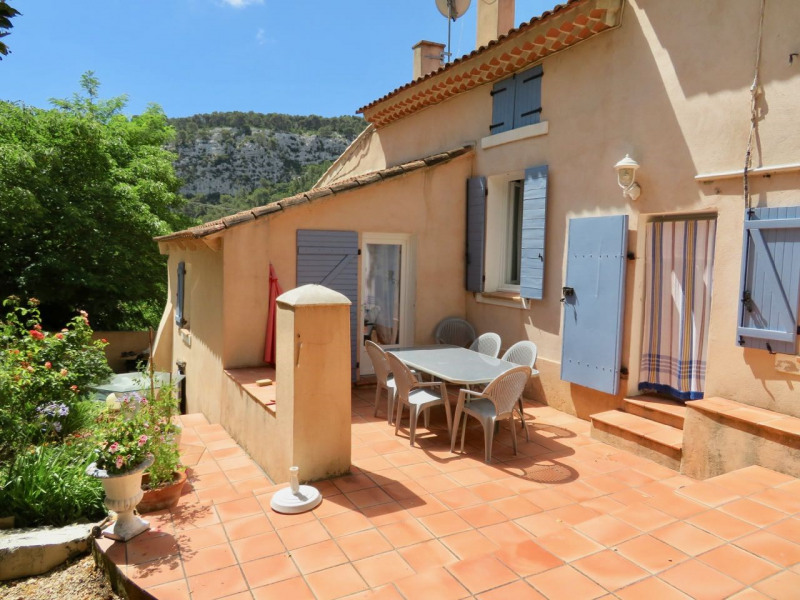 Sale house / villa Evenos 460 000€ - Picture 3