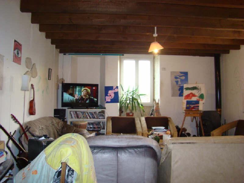 Vente maison / villa Festalemps 85000€ - Photo 6