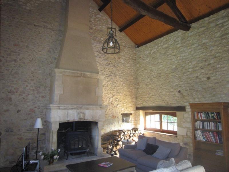 Vente maison / villa Veyrines de domme 300000€ - Photo 17