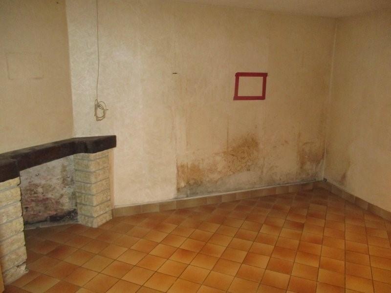 Sale house / villa Villers cotterets 88000€ - Picture 2