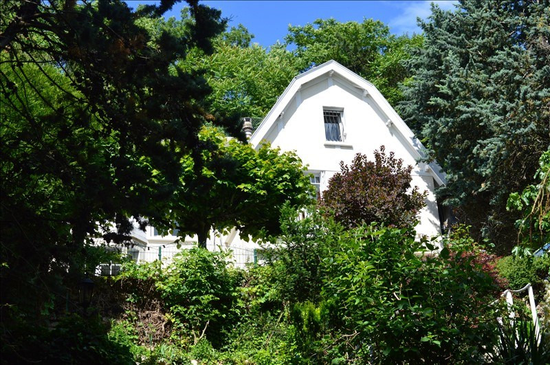 Vente maison / villa La frette sur seine 790000€ - Photo 2