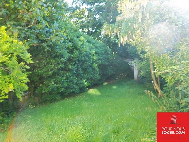 Sale house / villa Boulogne sur mer 167200€ - Picture 5