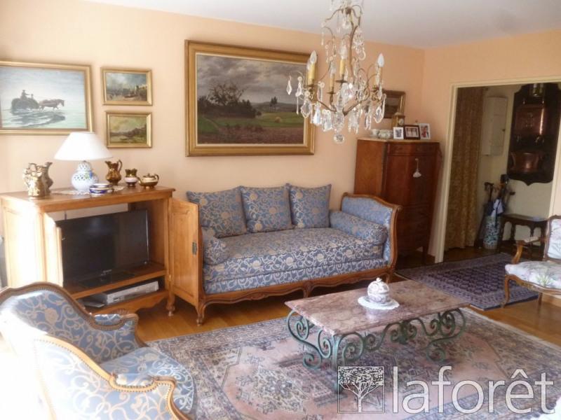Vente appartement Lisieux 172000€ - Photo 4