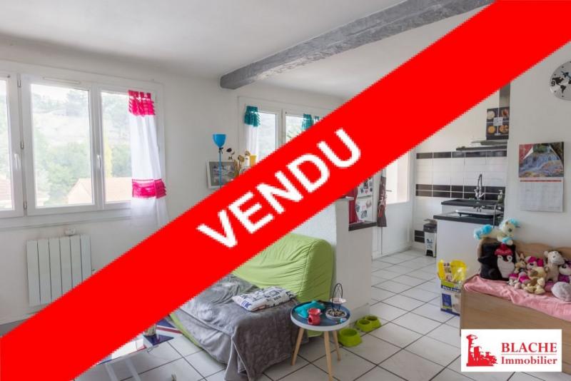Vente appartement Livron sur drome 88000€ - Photo 1