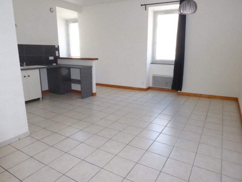 Location appartement Aubenas 580€ CC - Photo 1