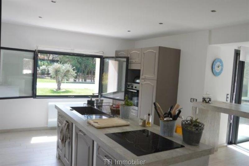 Sale house / villa Plan de la tour 980000€ - Picture 9