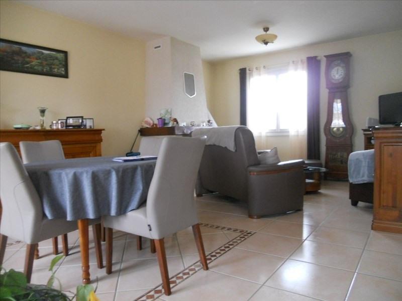 Vente maison / villa Magne 183750€ - Photo 4