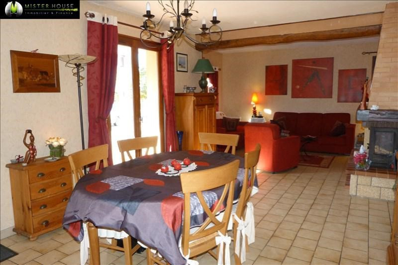 Sale house / villa La ville dieu du temple 239000€ - Picture 2