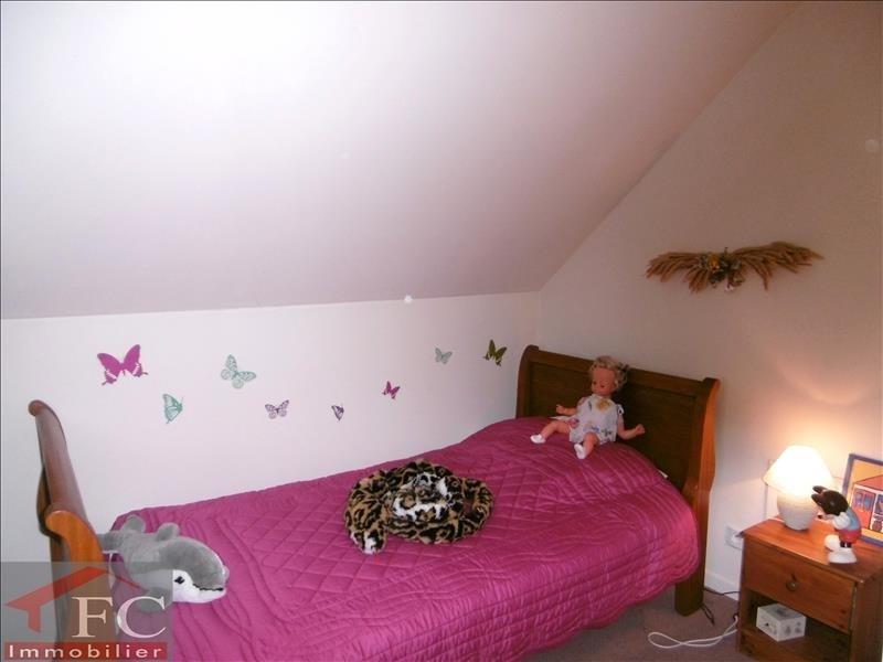 Vente maison / villa Fortan 123300€ - Photo 9