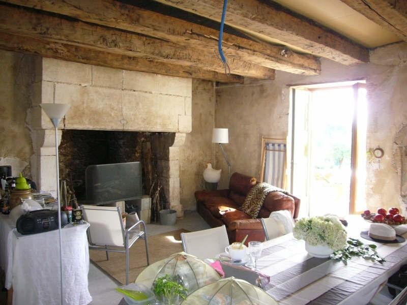 Sale house / villa St jean de cole 299000€ - Picture 3