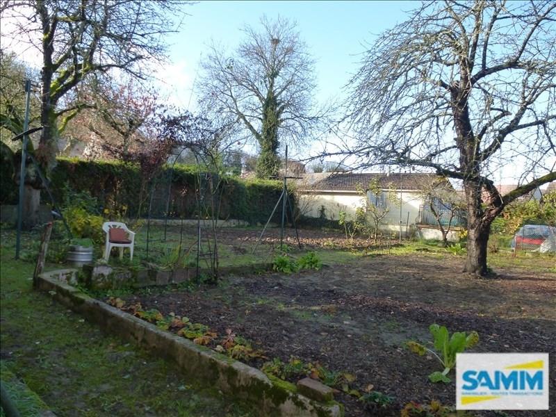 Vente maison / villa Ballancourt sur essonne 257500€ - Photo 8