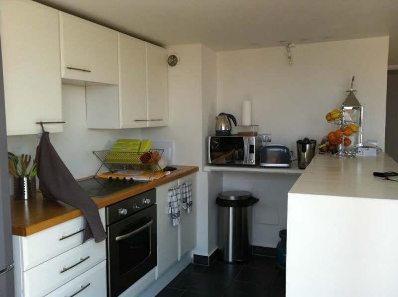 Sale apartment Sete 218000€ - Picture 3