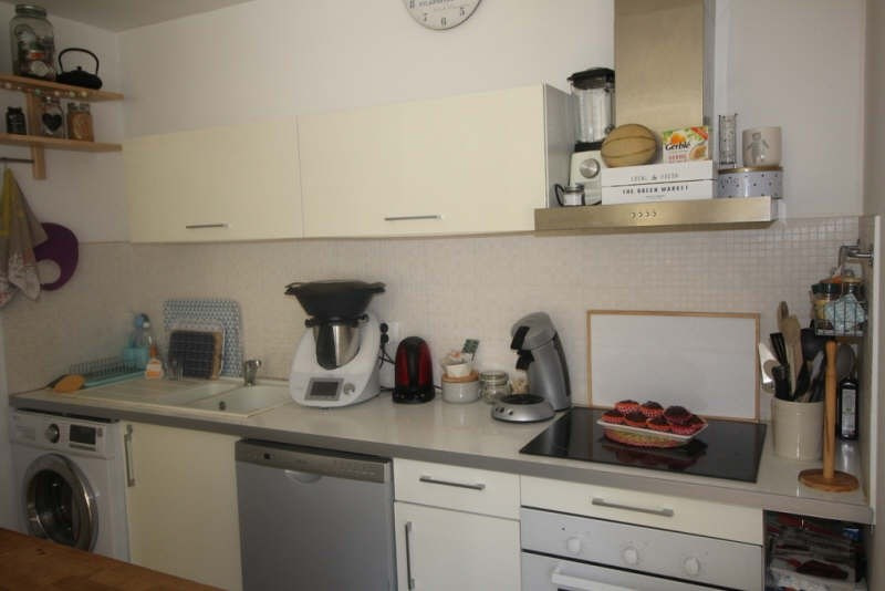 Sale apartment Nice 164 000€ - Picture 3