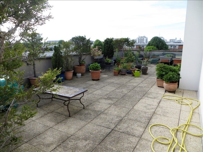 Vente appartement Clamart 580000€ - Photo 1