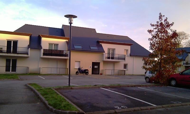 Vente appartement Pluvigner 53 000€ - Photo 1