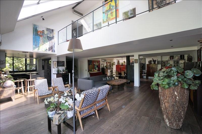 Vente de prestige maison / villa Colombes 1245000€ - Photo 3