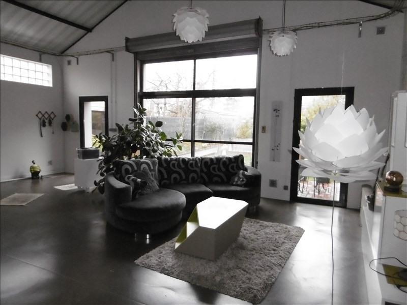 Vente loft/atelier/surface Bethune 230000€ - Photo 1