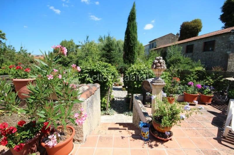 Vente maison / villa Cordes 220000€ - Photo 10