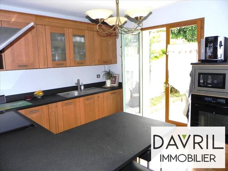 Revenda casa Andresy 690000€ - Fotografia 6