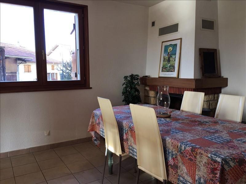 Vente maison / villa Ballaison 254000€ - Photo 3