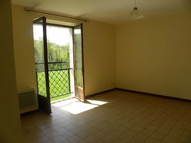 Location appartement St jean le vieux 550€ CC - Photo 1