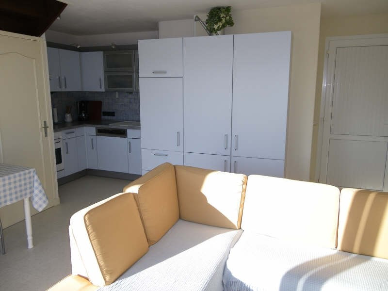 Vente appartement Fort mahon plage 165750€ - Photo 3
