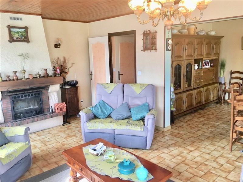 Verkoop  huis Nivolas vermelle 280000€ - Foto 3