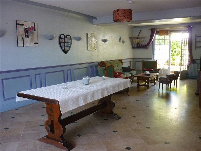 Vente maison / villa Mortagne au perche 126 000€ - Photo 3