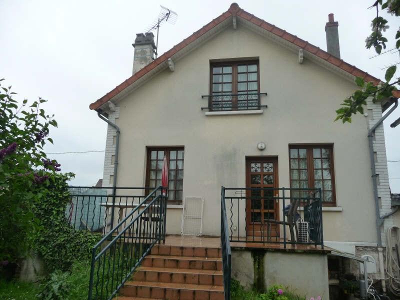 Vente de prestige maison / villa Conflans ste honorine 368000€ - Photo 7
